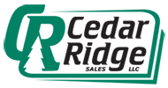 Cedar Ridge Staging Logo